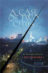 Case of Two Cities, cover