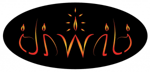 diwali-ambigram