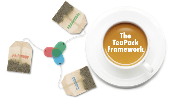 Tea-PACK framework