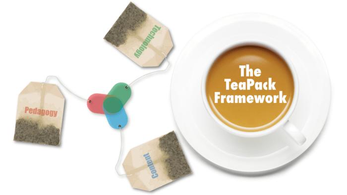 Tea-PACK framework
