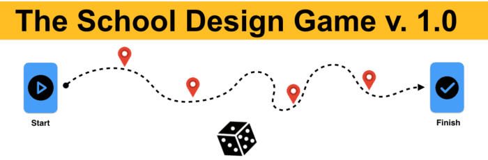 Image for School Design Game v. 1.0