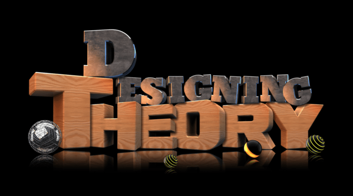 Banner image: Designing Theory
